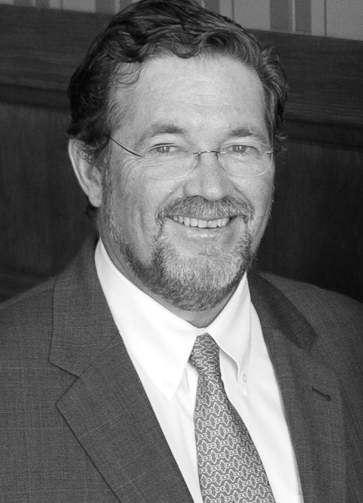 Robert McDermott