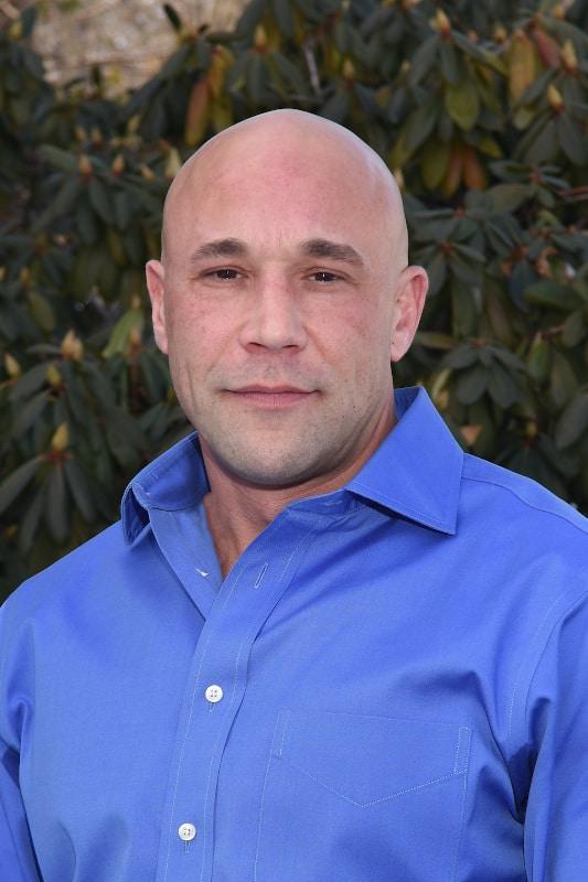 James Moretti