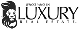 Luxury RE logo