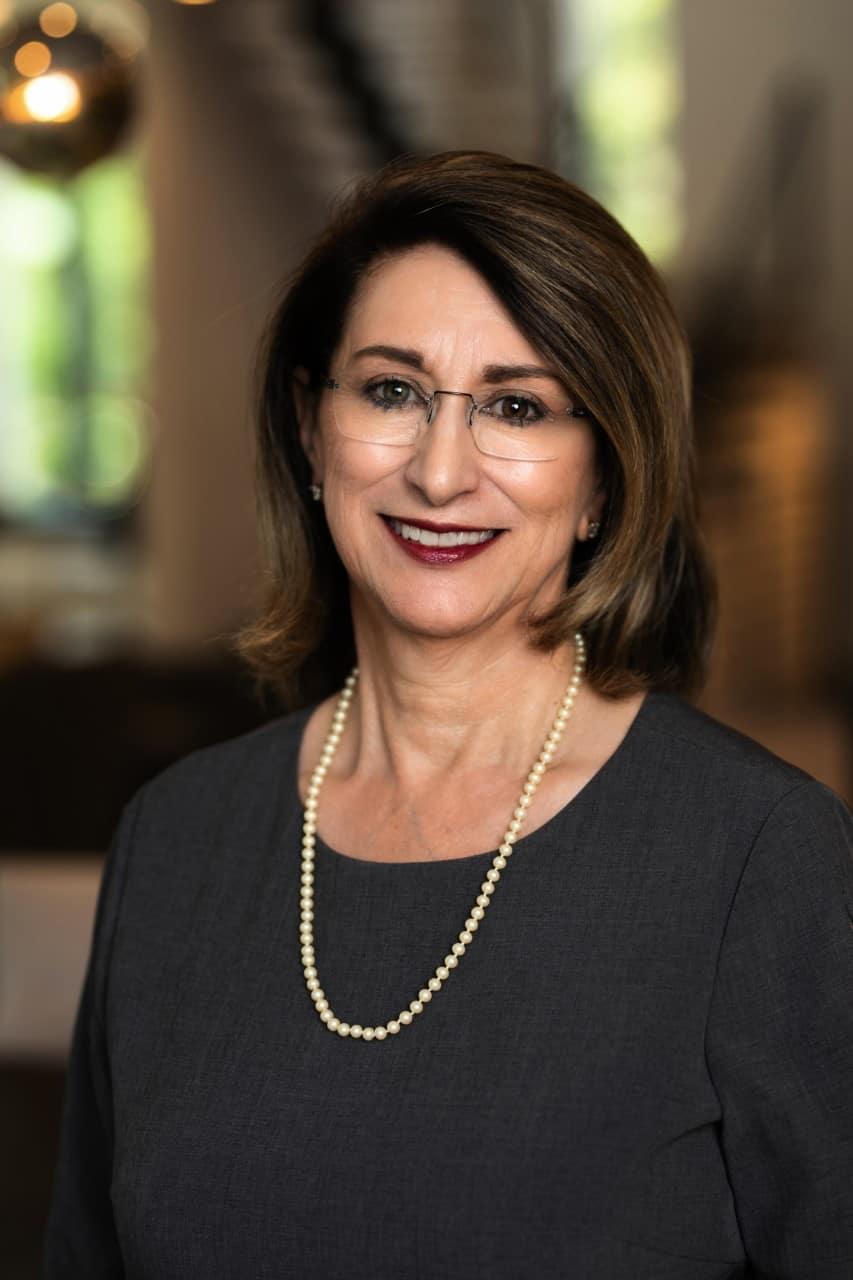 Victoria Gartelos