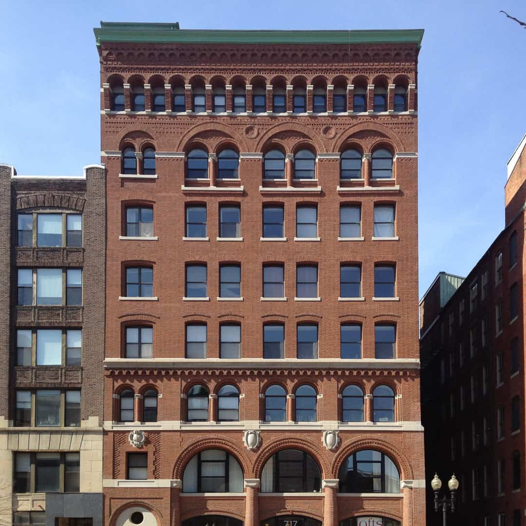 717 Atlantic Lofts