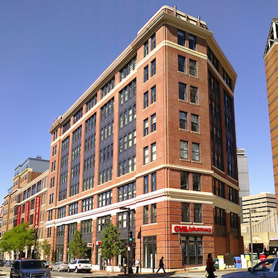 285 Columbus Lofts