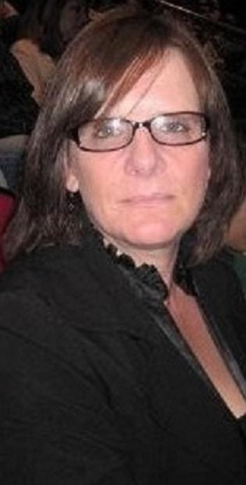 Veronica Cyr