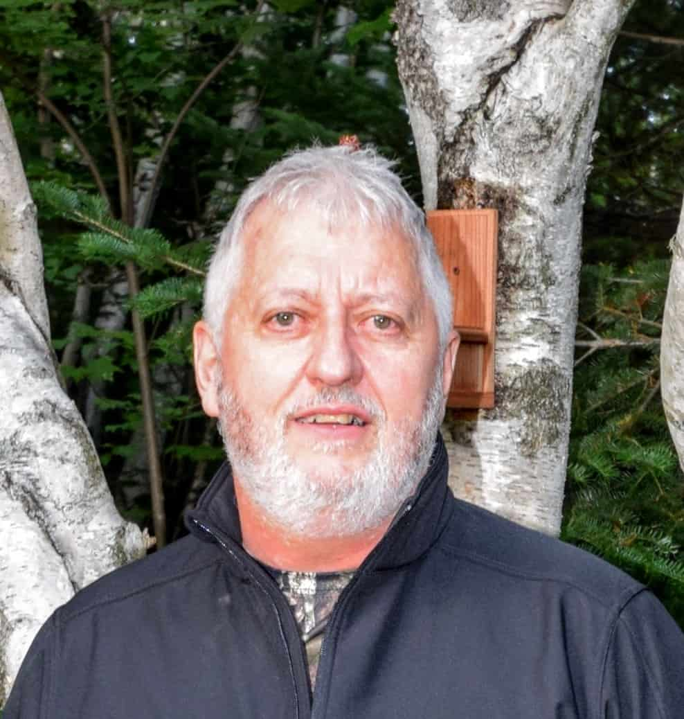Sheldon Anderson - Maine Outdoor Property Team