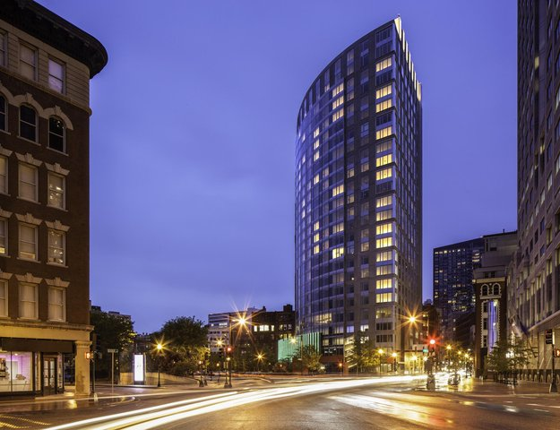 Radian Boston Apartments for Rent
