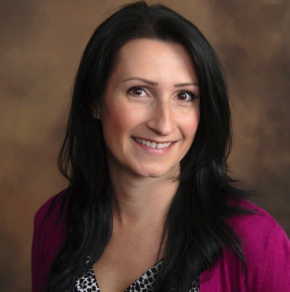 Erica Hadley