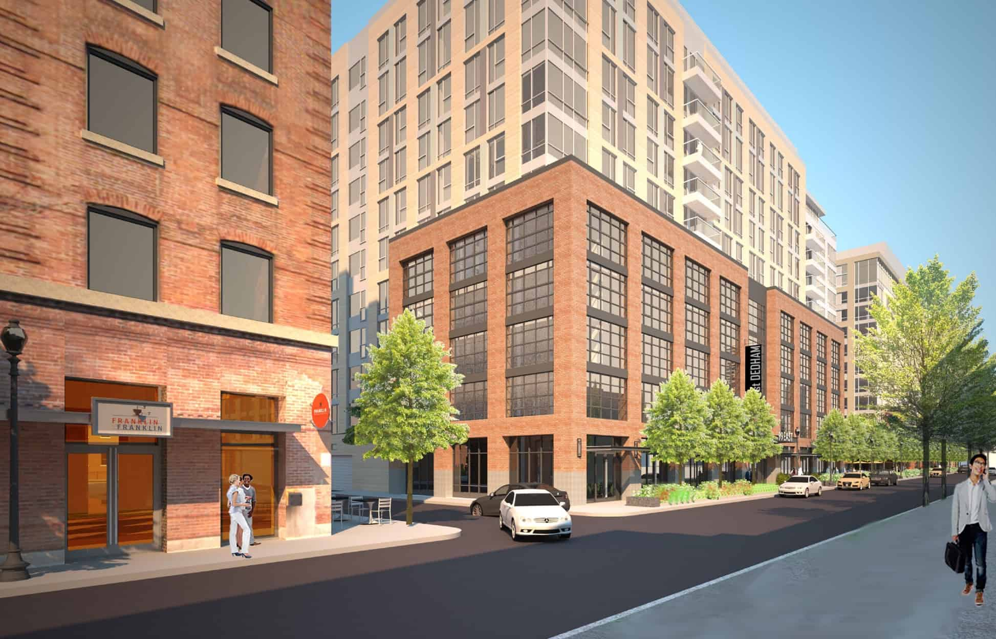 The Smith | South End Luxury Apartments