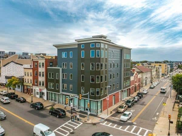 301 West Broadway | South Boston New Construction Condos