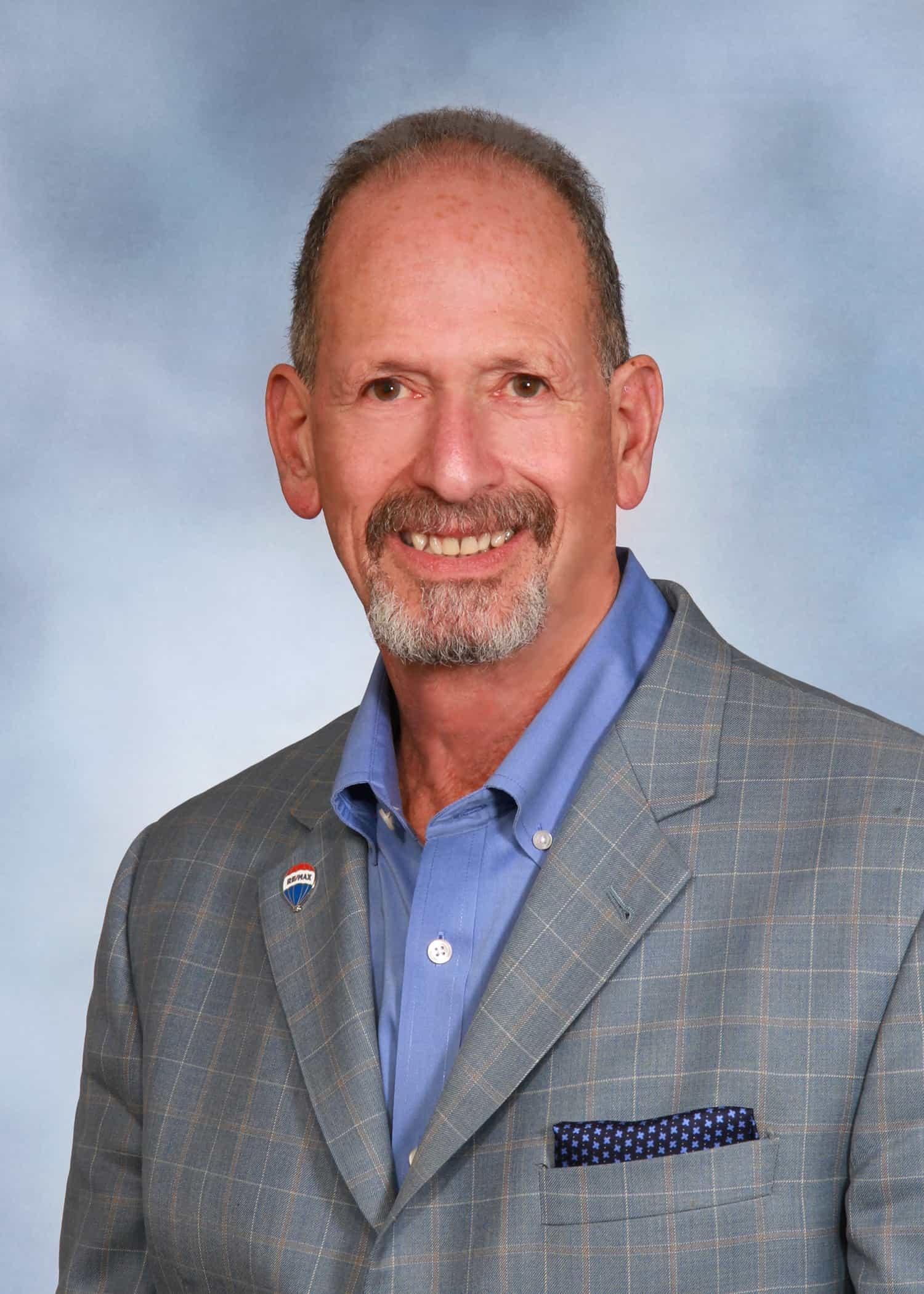 Gary Blattberg