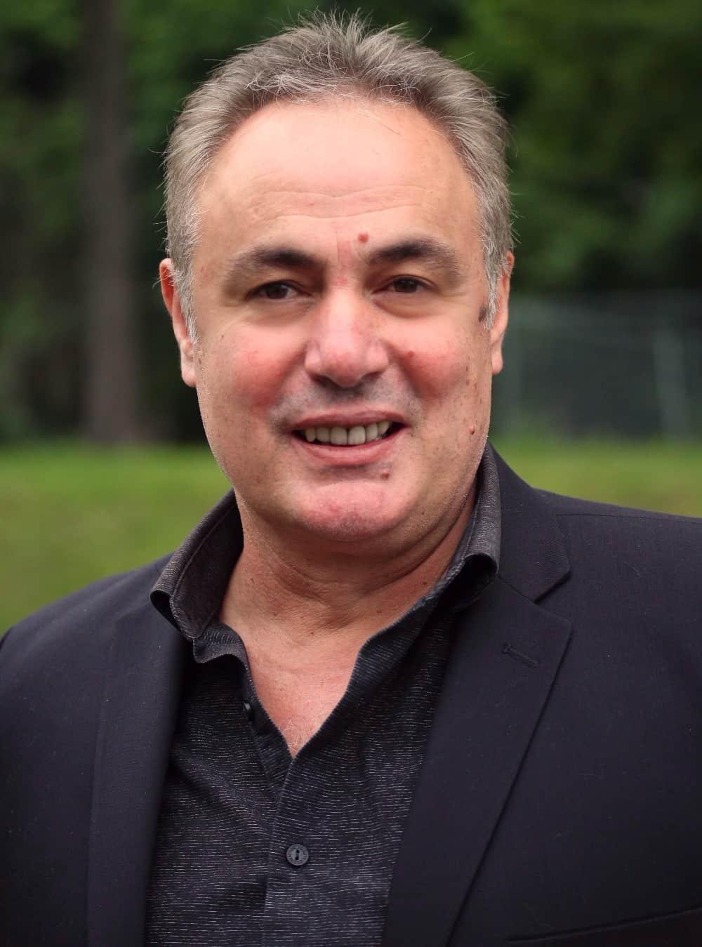 Julian Nenshati