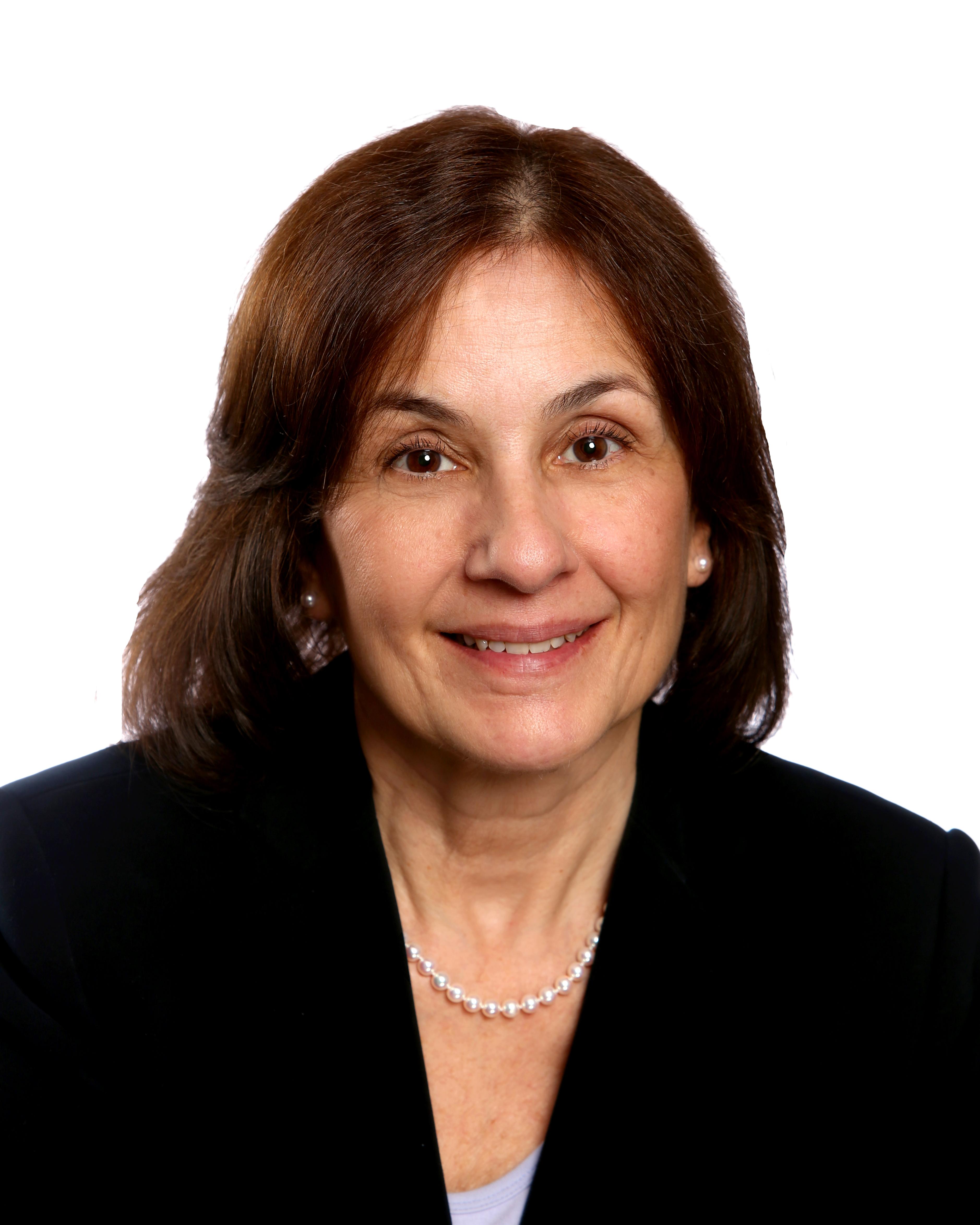 Deborah Hamel