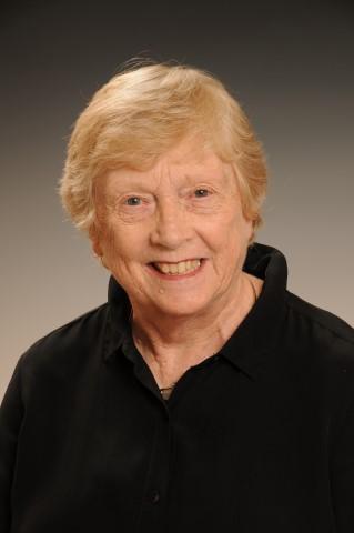 Jane Darrach