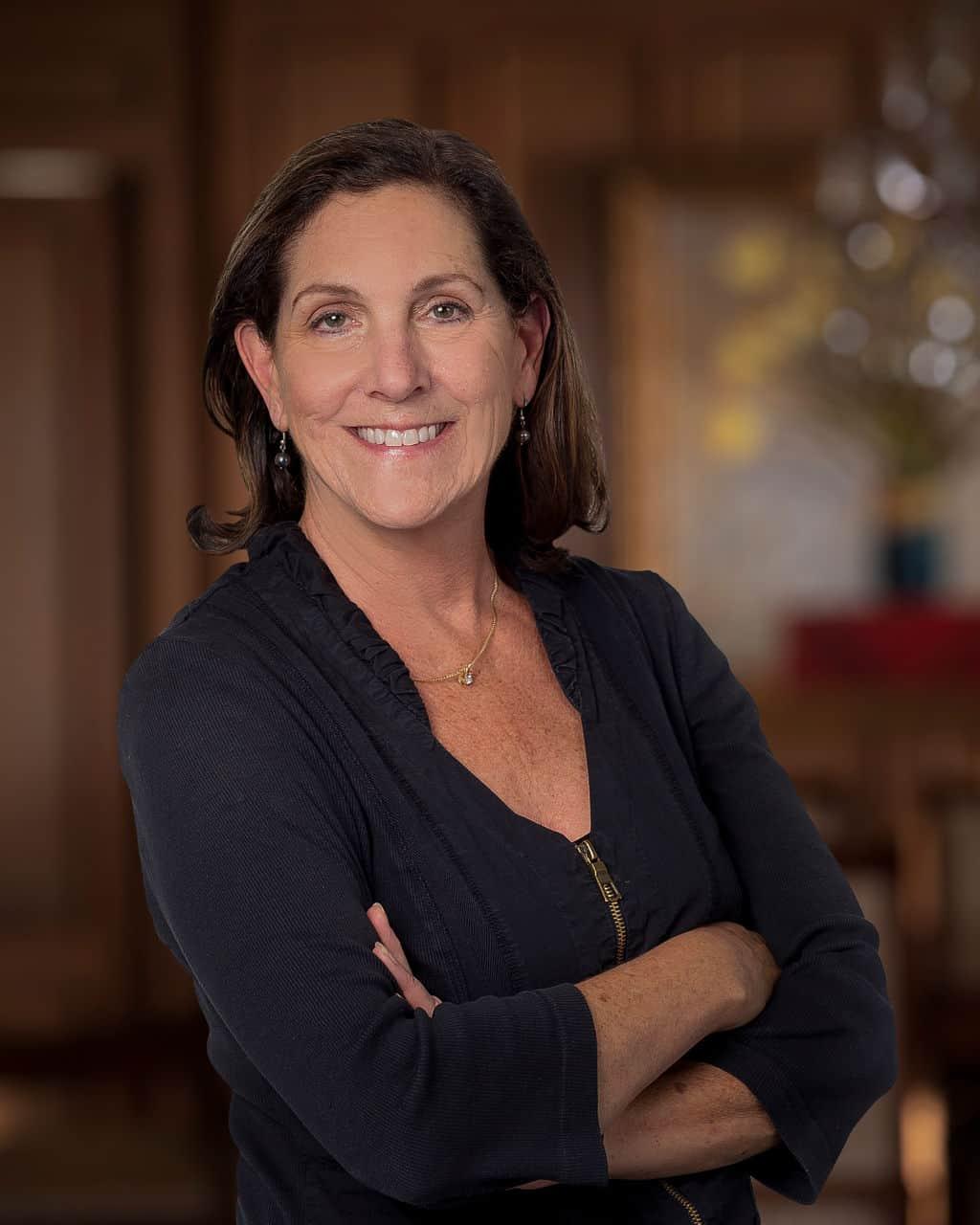Cynda Rohmer