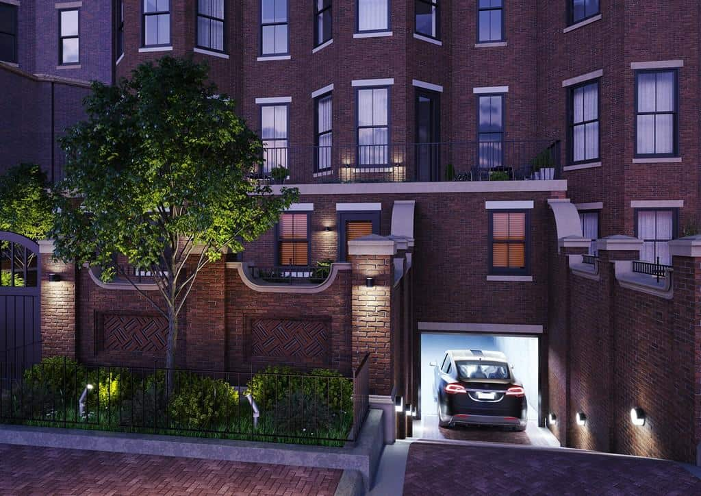 Maison Commonwealth | Back Bay Luxury Condos