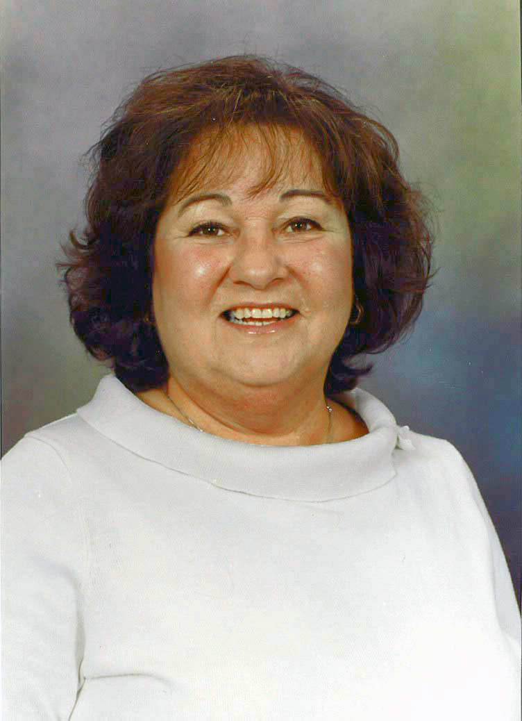 Helen Bolino