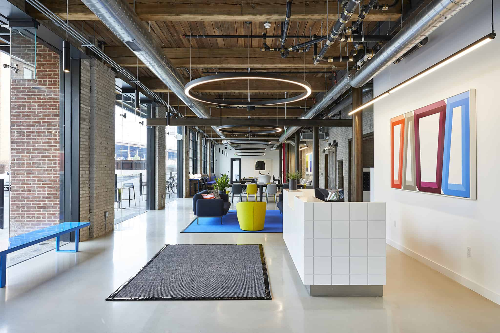 The Graphic Lofts