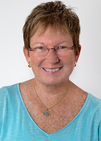 Sue Buerkel