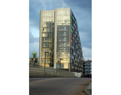 The Macallen Building