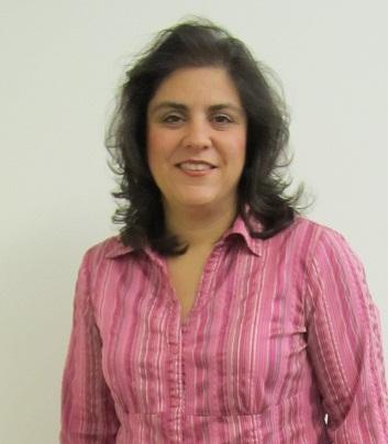 Annette Marchant