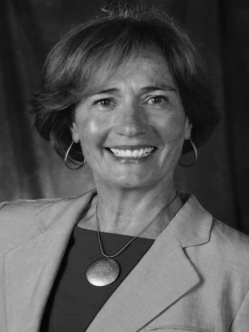 Bernadette Faulkner