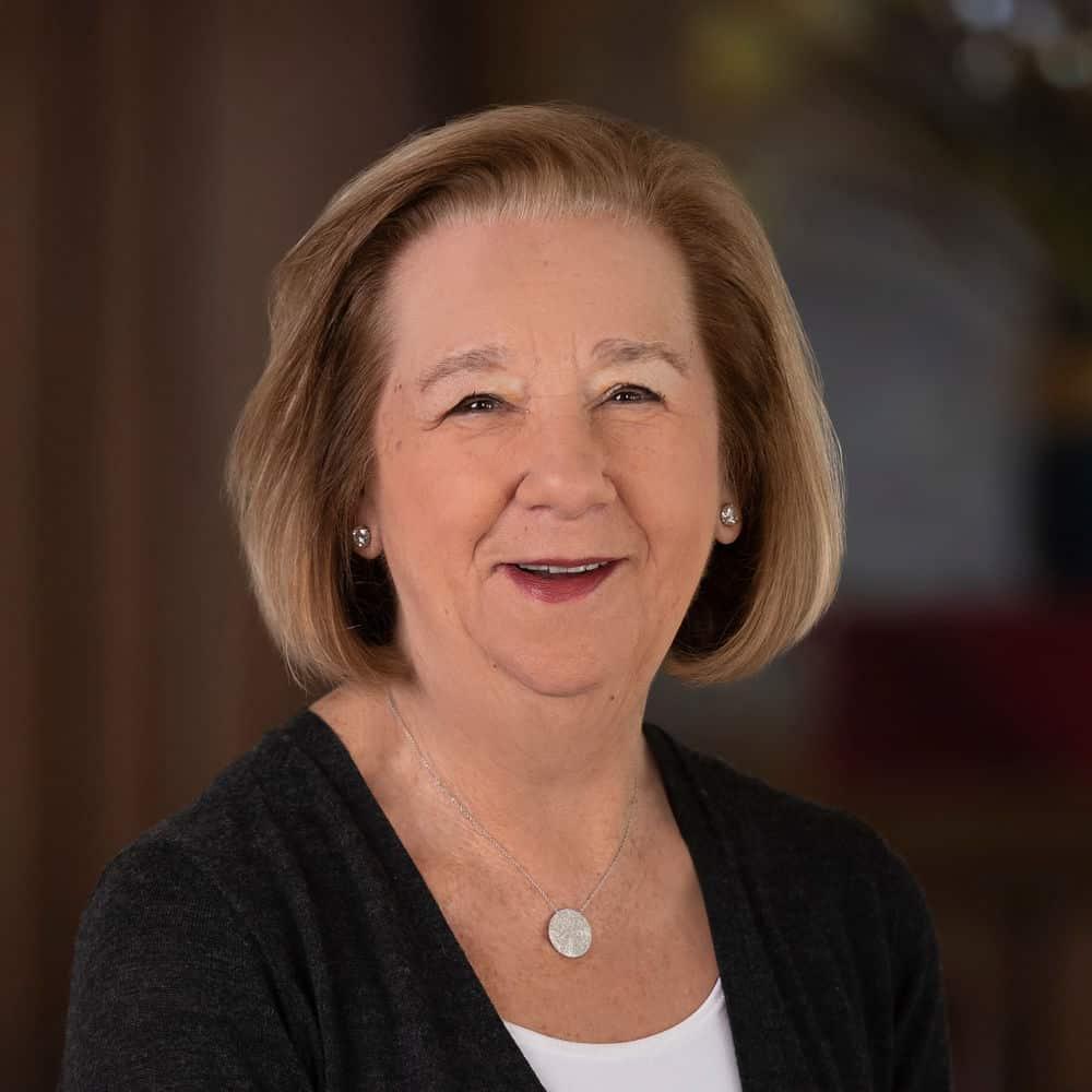 Phyllis Sagan