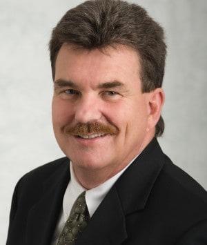 Kevin G. Keating