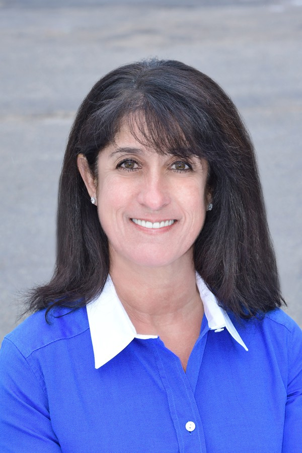 Mary Sue Cady Mainella