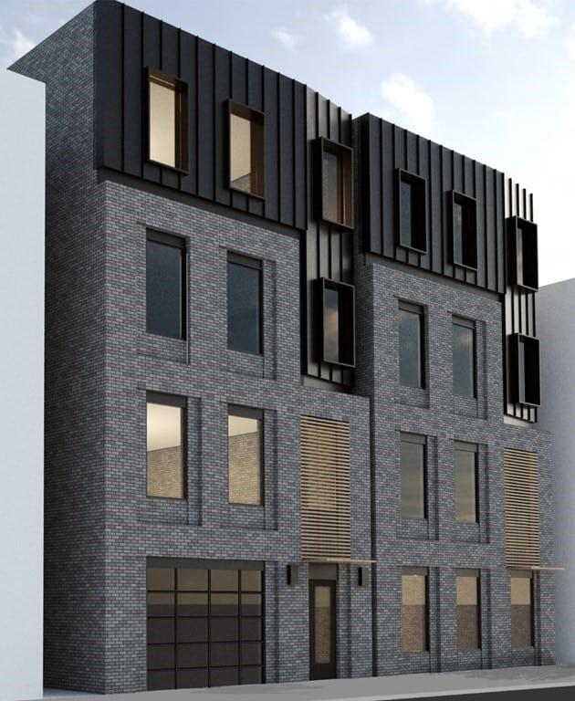 231 Maverick | East Boston New Construction Condos