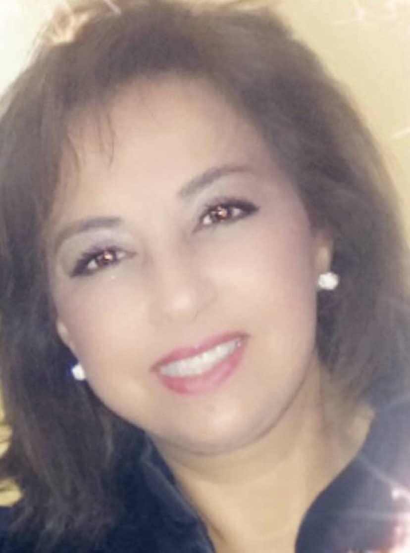 Samira Guermoudi