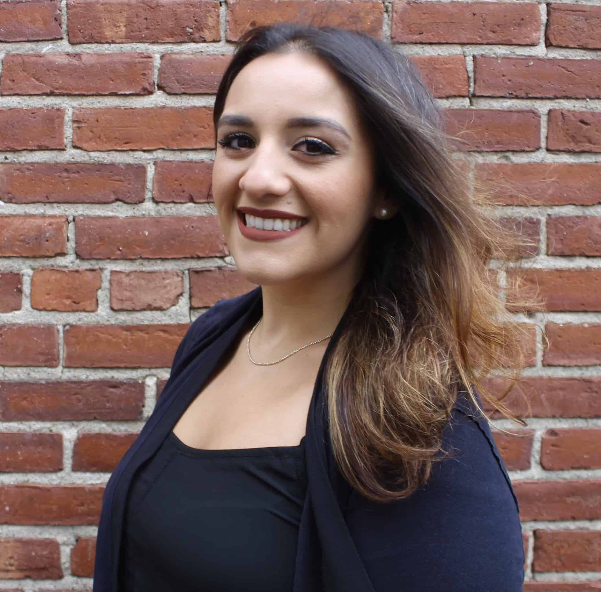 Sofia Betancourt