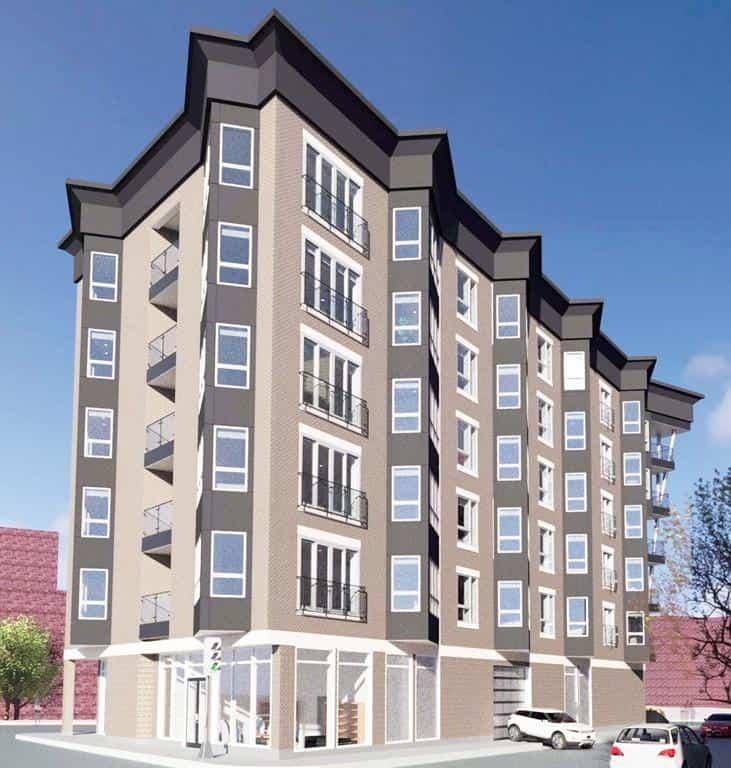 100 A Street | South Boston New Construction Condos