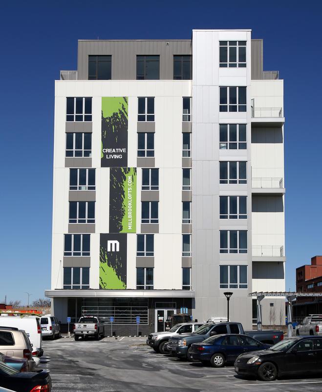 Metro9 | Somerville Luxury Condos