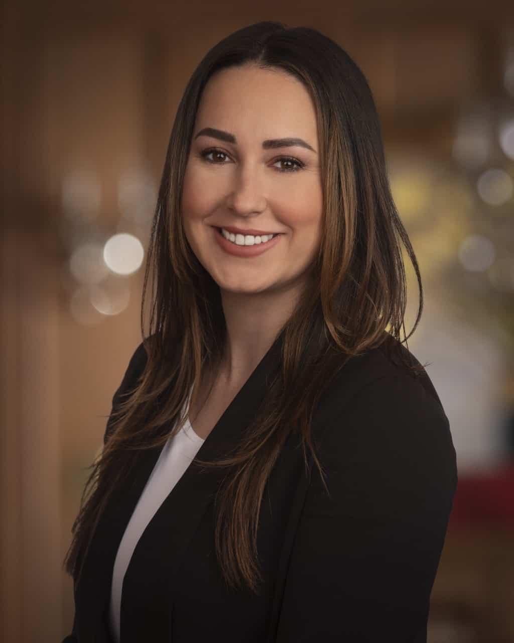 Michelle Foley