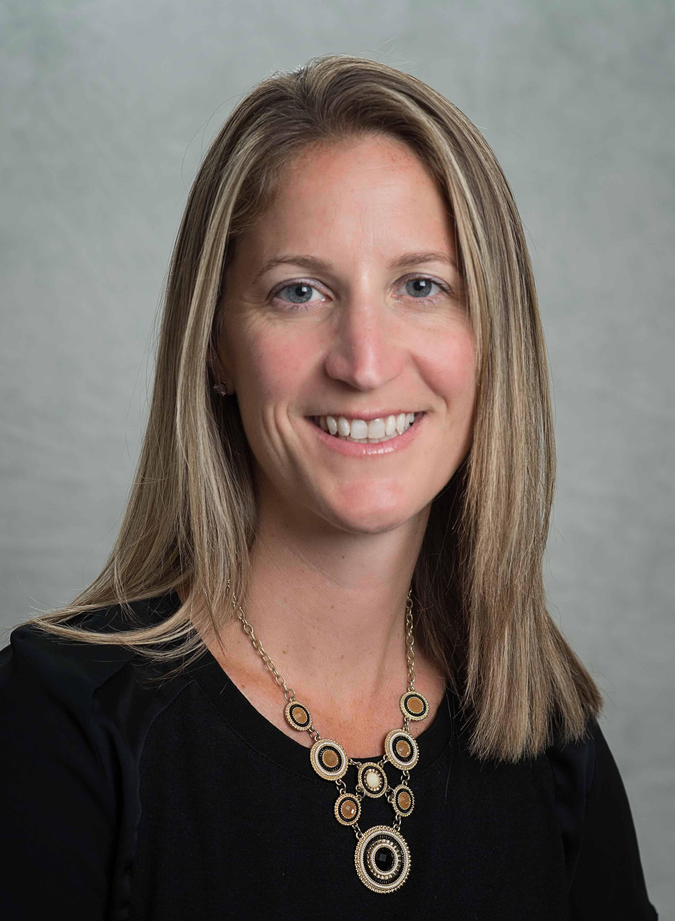 Jill Falconi Mahady