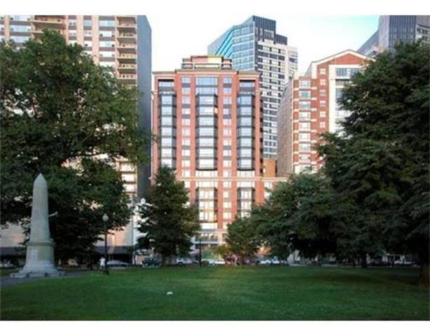 Grandview Boston