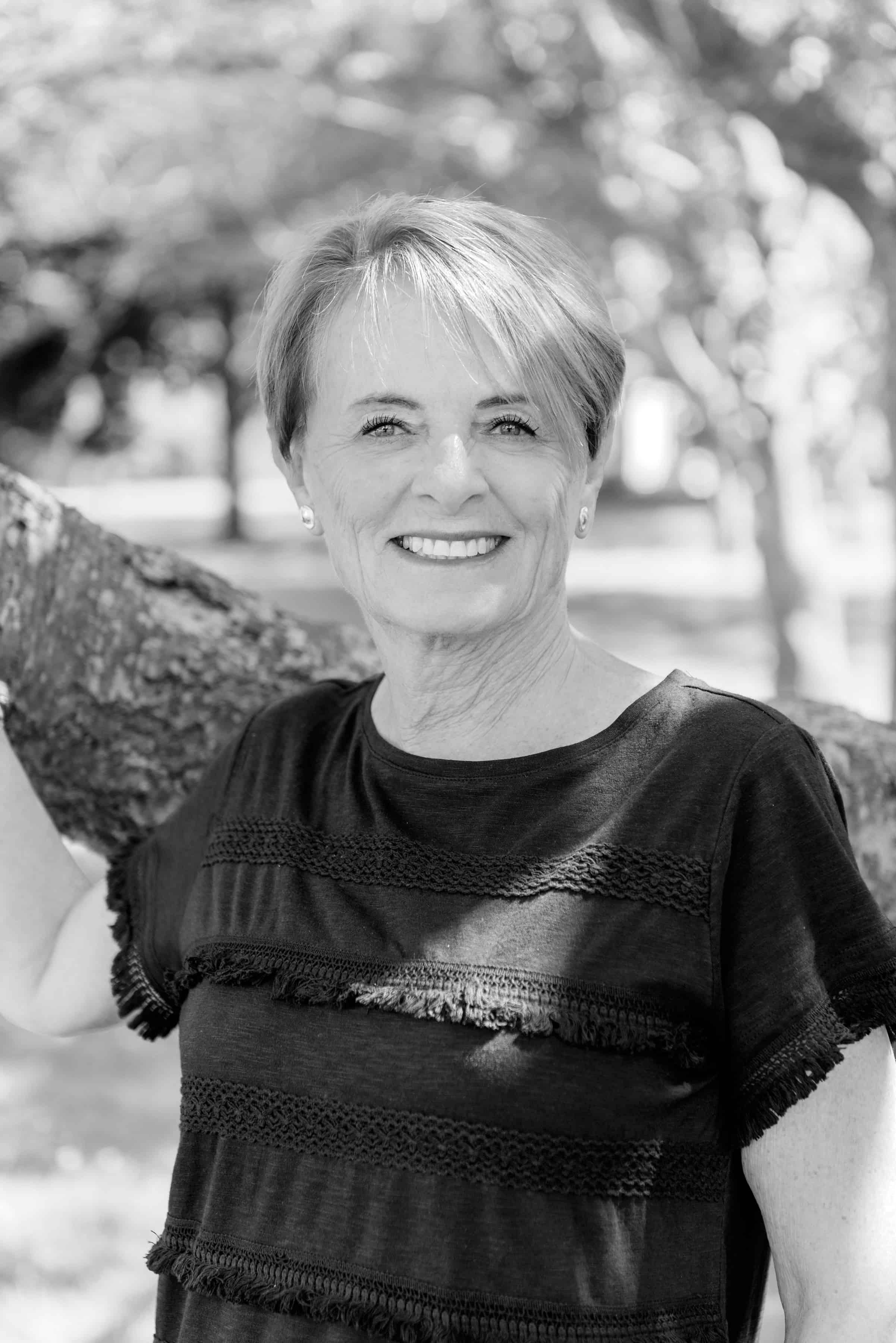 Carolyn Corrow