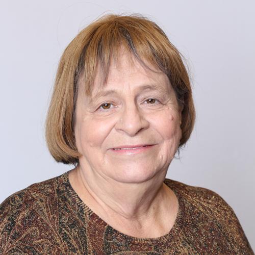 Ann Pascarella