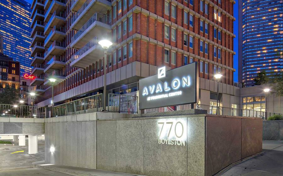 Avalon Prudential Center