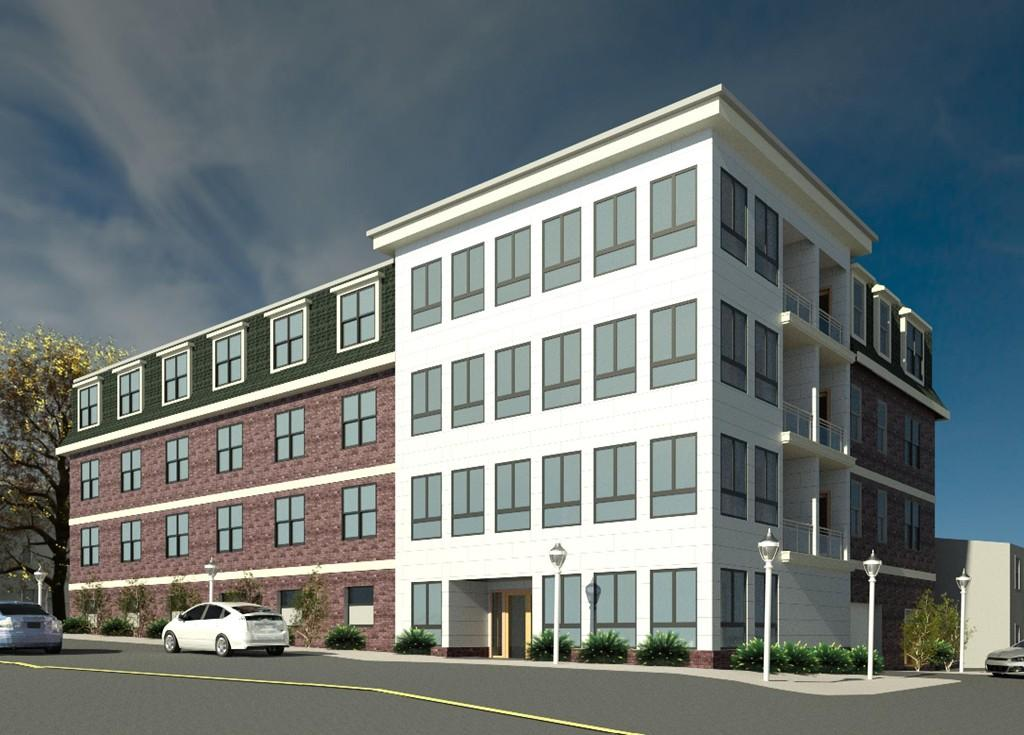 57 L Street | South Boston Luxury Condos