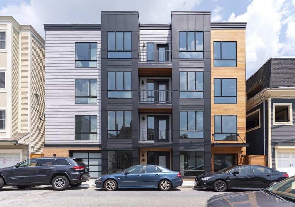 South Boston | Weekend Open House List