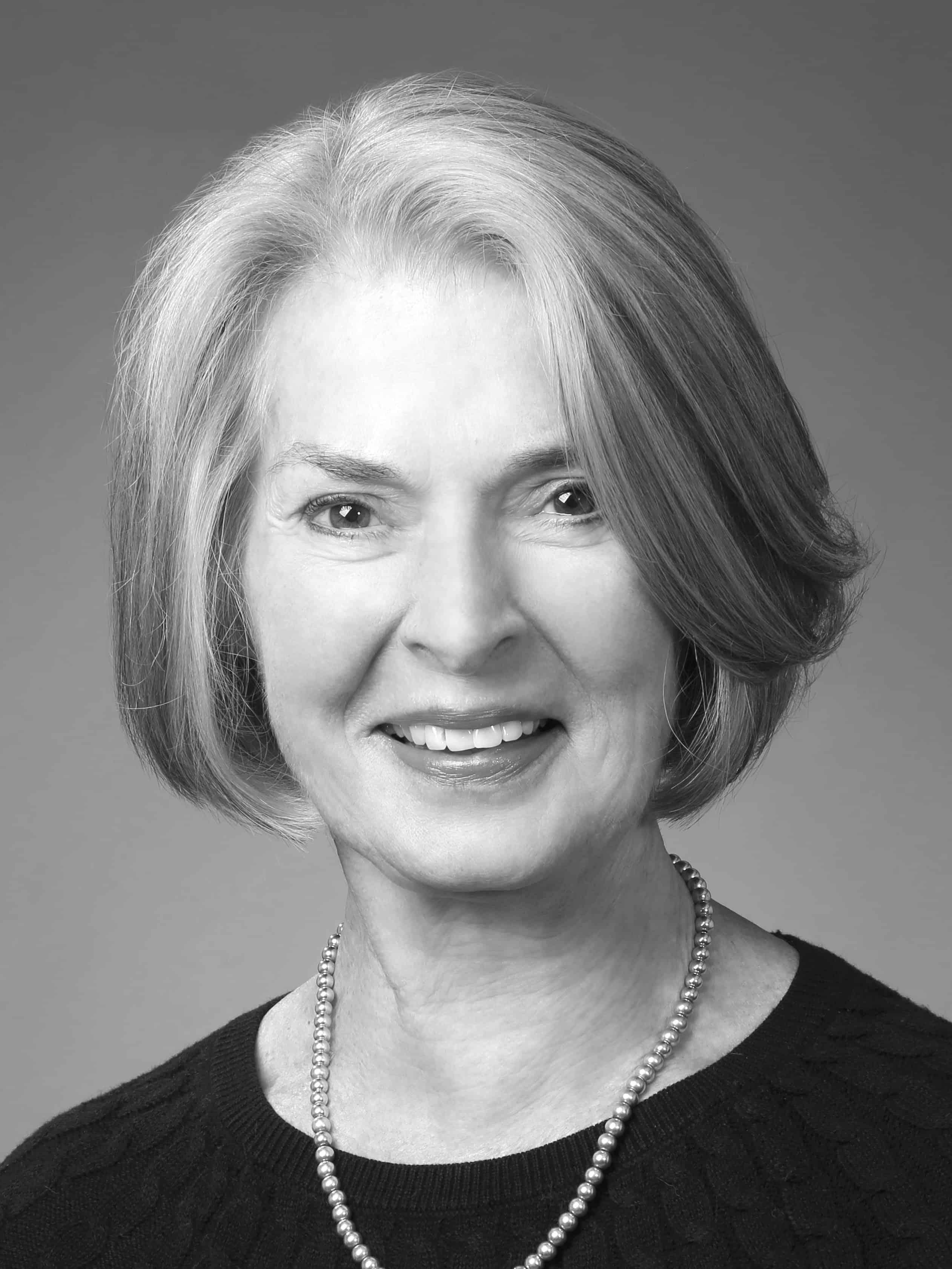 Ann Prall