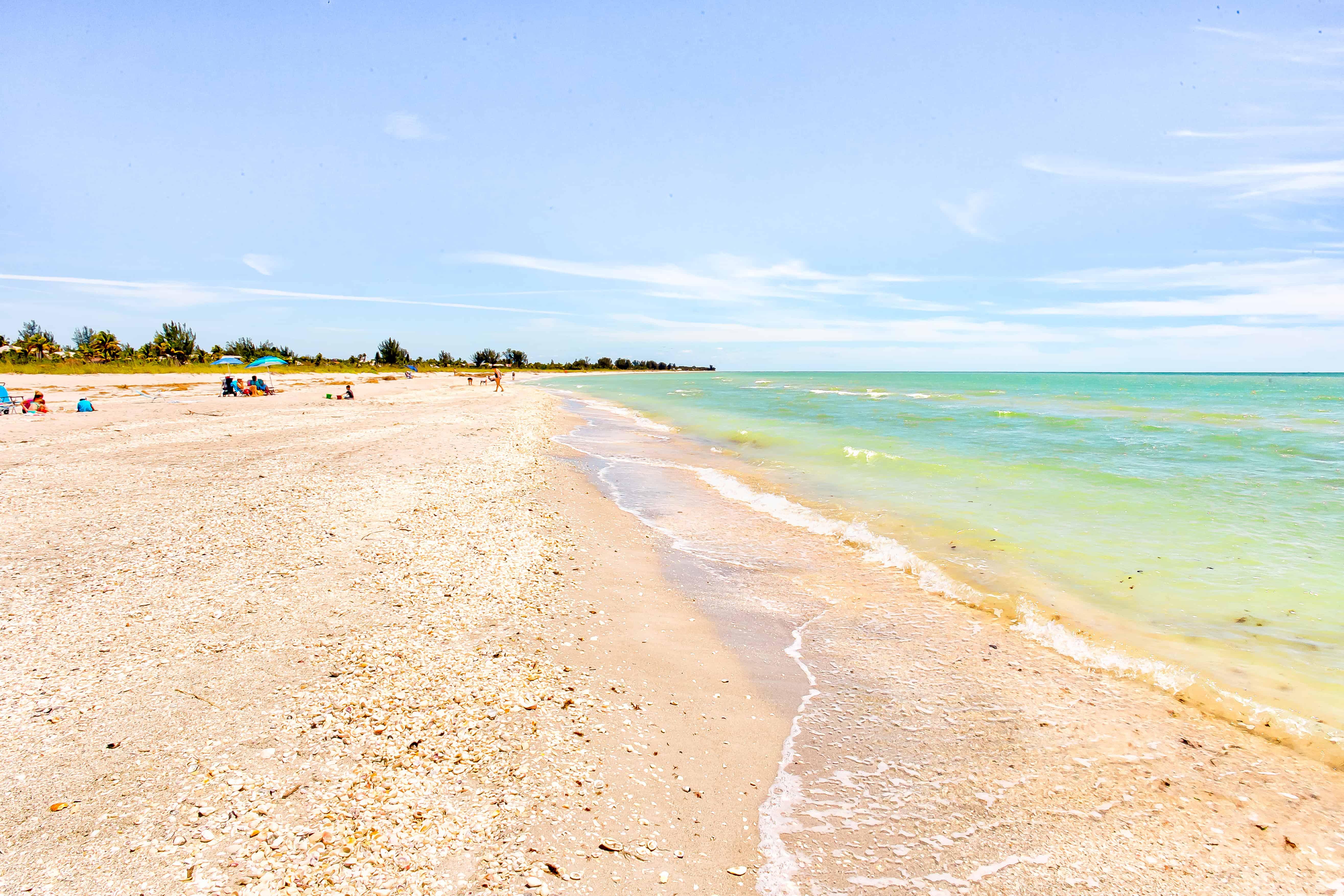 Sand Pointe