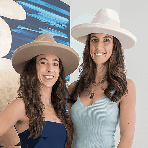 Chelsey Franklin & Brooke Lepine