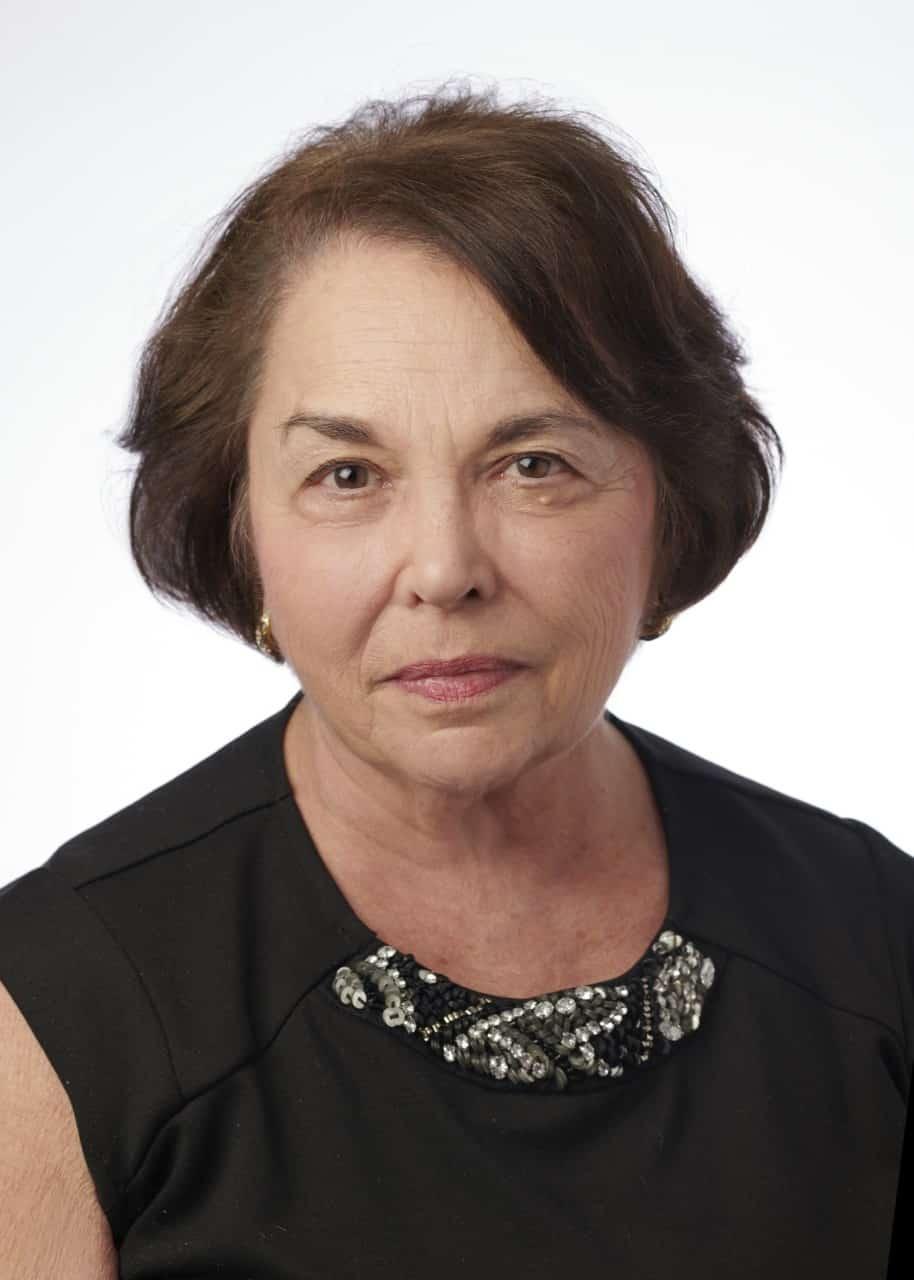 Annmarie Jonah