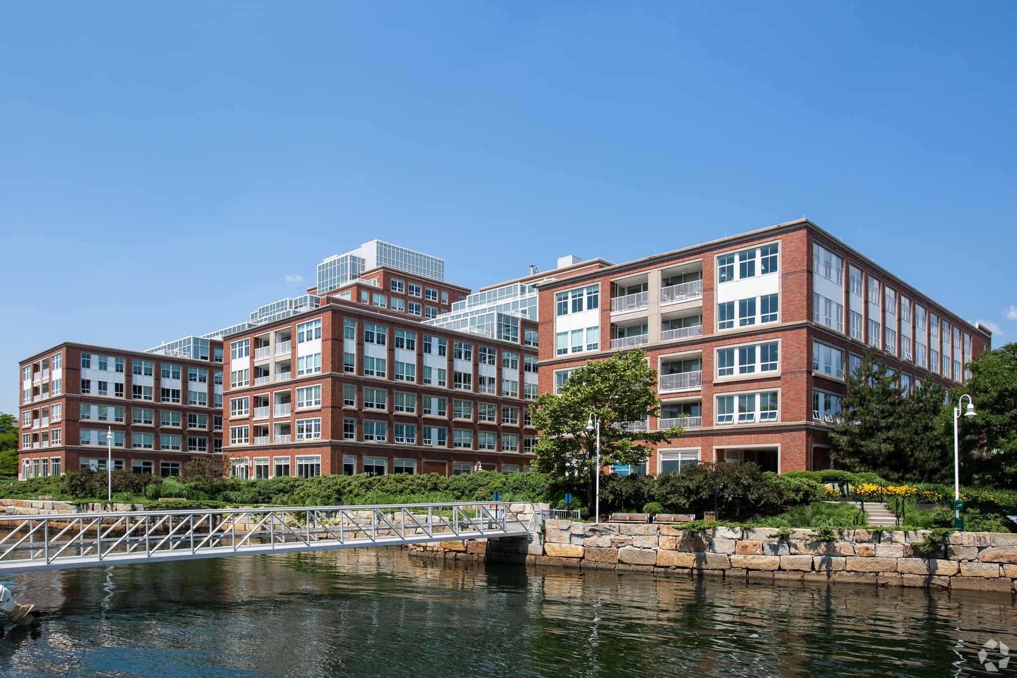 Harborview Navy Yard