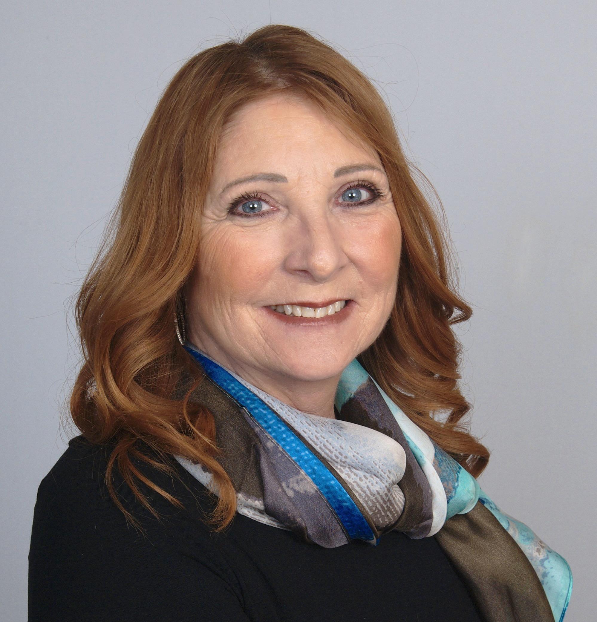 Susan Ghannad