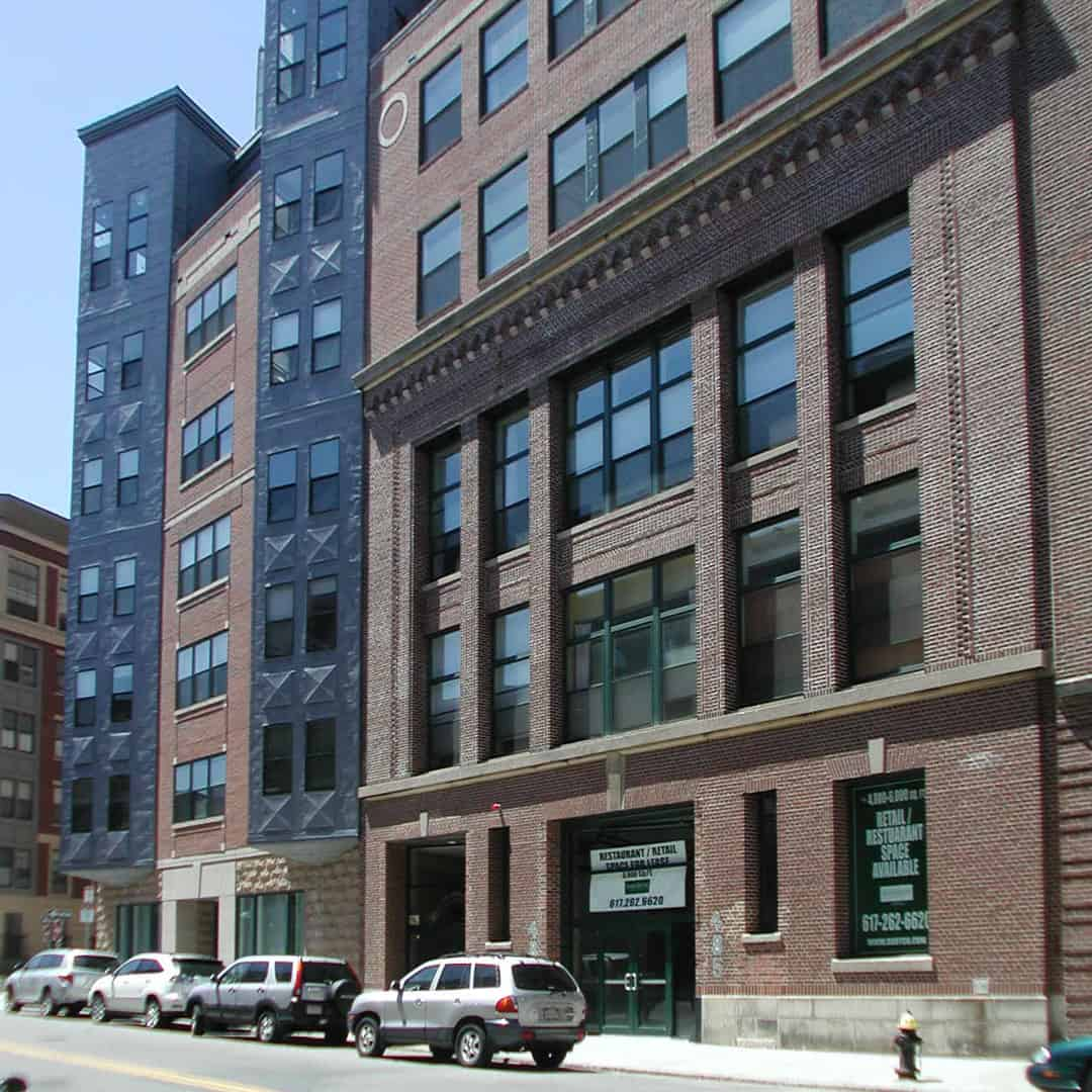 Harrison Lofts