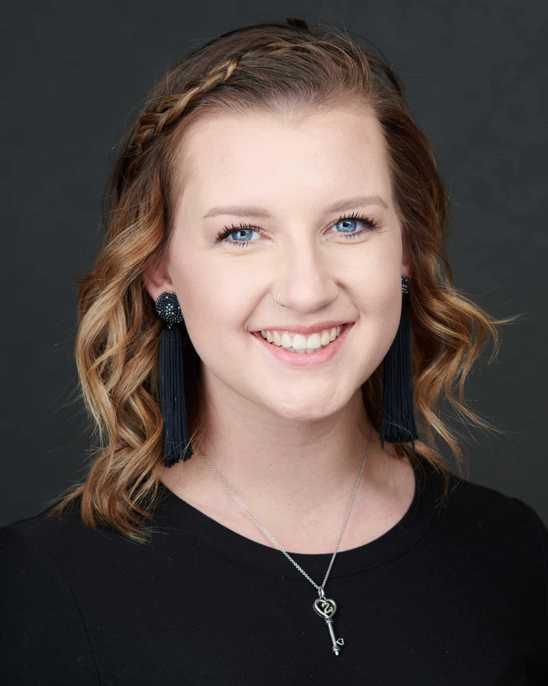 Meredith Garrett
