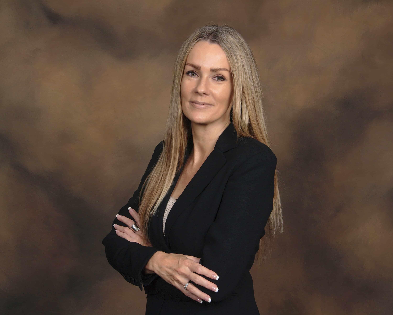 Patricia Goroway
