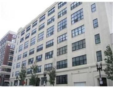 Lofts at 437 D Street